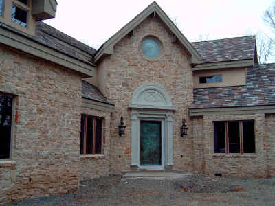 Worland Rustic Limestone